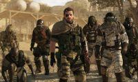 In arrivo nuovi contenuti per Metal Gear Online?