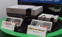 Il Mini NES torna in vendita a fine giugno