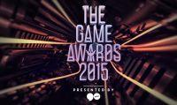 Eccovi tutti i vincitori dei Game Awards 2015