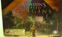 Assassin's Creed: Origins - Leakati i dettagli dell'edizione speciale