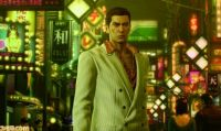 Video unboxing ufficiale di Yakuza 0