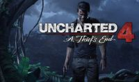 Uncharted 4 - Si conclude la serie 'Making of'