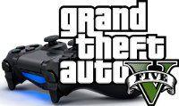 GTA 5 e le caratteristiche del DualShock 4 di PS4