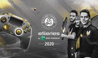 Roland-Garros eSeries by BNP Paribas - Tutti i dettagli dell'edizione 2020