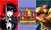 Persona 5, Metroid Prime Trilogy e The Legend of Zelda: A Link to the Past in arrivo su Switch?