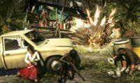 Nuove immagini per Dead Island Riptide