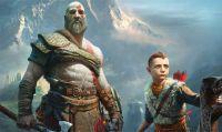 God of War - In arrivo una statuetta di Kratos e Atreus