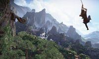 Uncharted: L'Eredità Perduta - Nuove immagini in 4K ci mostrano lo splendore del panorama indiano