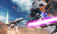 Gundam Versus - Su PS4 Pro miglior grafica ma niente 4K