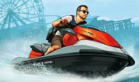 Nuovi artwork per GTA V, Cash and Carry