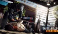 Trailer di lancio ufficiale di Battlefield Hardline