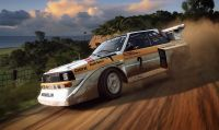 Codemasters mostra in live DiRT Rally 2.0