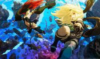 Gravity Rush 2 mostra l'online