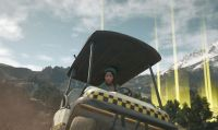 Days Gone - La nuova sfida si gioca a bordo di una Golf Cart