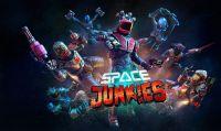 Disponibile il secondo aggiornamento di Space Junkies