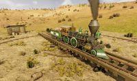 In carrozza! Railway Empire parte per il suo viaggio inaugurale