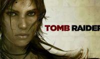 Un pad targato Tomb Raider per Xbox 360