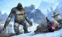 Far Cry 4 Valle degli Yeti in vendita da domani