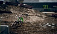 Monster Energy Supercross - The Official Videogame 3 è ora disponibile