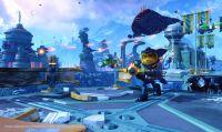 I miglioramenti di Ratchet & Clank su PS4 Pro