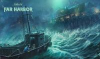 Online la recensione di Far Harbor, terzo DLC di Fallout 4