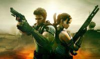 Resident Evil 5 è il capitolo più venduto della serie