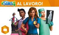The Sims 4: Al Lavoro! - Trailer di lancio