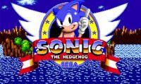 SEGA of America e Paramount Picture annunciano l'accordo per co-produrre il film dedicato a Sonic the Hedgehog