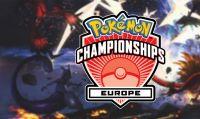 Confermati i dettagli della programmazione in streaming dei Campionati Internazionali Europei Pokémon