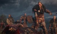 Assassin's Creed Valhalla celebra l'uscita della colonna sonora principale con il trailer cinematico, nuovo EP