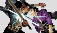 SUDA51 vorrebbe un porting su Switch dei primi due No More Heroes