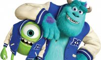 Disney - Monsters University App Mobile