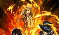 One Piece Thousand Storm celebra il primo anniversario con eventi e ricompense speciali!
