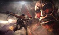 A.O.T. 2 espande il suo roster con l'arrivo di quattro nuovi personaggi