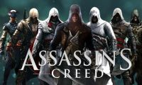 Assassin's Creed: Empire - Leakata una t-shirt che mostra il protagonista