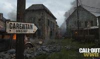 Call of Duty: WWII vedrà il ritorno della mappa Carentan