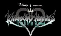 Kingdom Hearts: Union x arriva in occidente