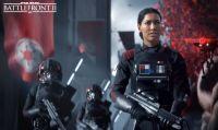 Star Wars: Battlefront II - Gli sviluppatori parlano di Iden e dell'Inferno Squad