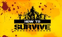 How to Survive per Wii U nel 2014