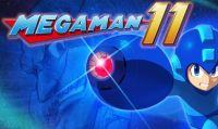 È online la recensione di Mega Man 11