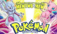 Annunciato il Remake del primo film Pokémon