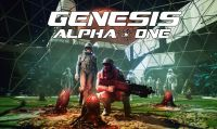Genesis Alpha One disponibile per PS4 e Xbox One - Ecco il trailer di lancio