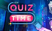It's Quiz Time debutta il 28 novembre su PS4, Xbox One e Steam
