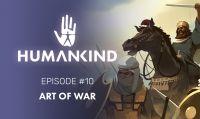 Humankind - Pubblicato il Feature Focus #10