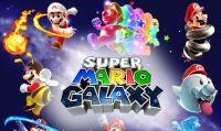 Super Mario Galaxy arriva su Wii U