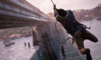 Uncharted 4 - Naughty Dog pubblica un nuovo video diario