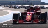 F1 2018 - Ecco il quarto video del ''Diario di Sviluppo''