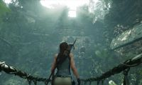 Le tombe sono le protagoniste del nuovo trailer di Shadow of the Tomb Raider