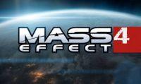 Mass Effect 4 - Fasi avanzate di sviluppo
