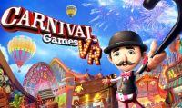 2K annuncia Carnival Games VR